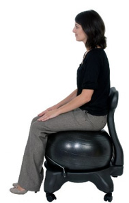 Beau Ball Chair For Tall People